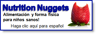 Nutrition Nuggets Spanish