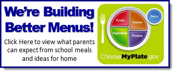 Go To ChooseMyPlate.gov