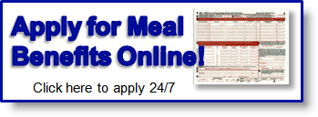 Apply For Free and Reduced Meals