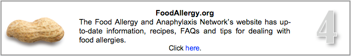 Go To FoodAllergy.org
